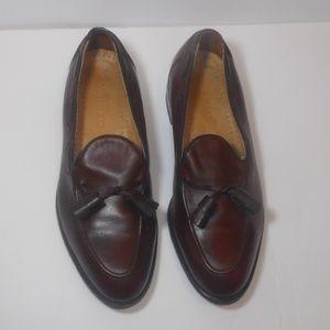 Cole Haan vintage tassle loafer